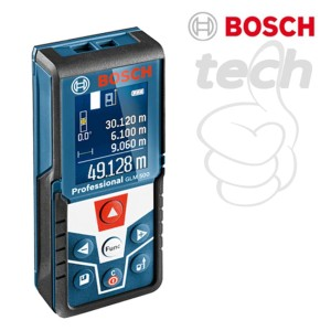 Meteran Laser Digital Bosch GLM 500 / GLM500 Professional