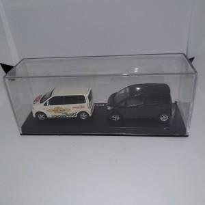 Diecast Mitsubishi