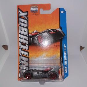 Matchbox Batmobile