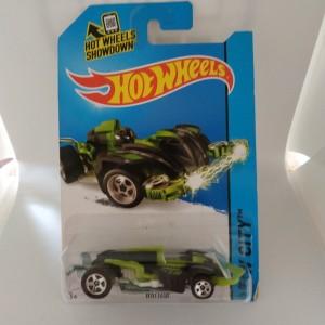 Hotwheels Wazzup