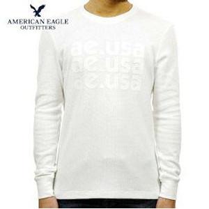 Sweatshirt Pria AE Pakaian Branded Original Murah