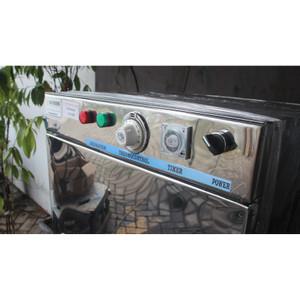 Mesin Oven 5 Rak 1 Pintu Type Listrik