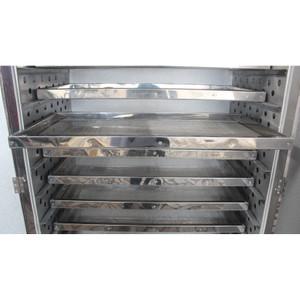 Mesin Oven 10 Rak Type Gas (Kasa Stainlees)