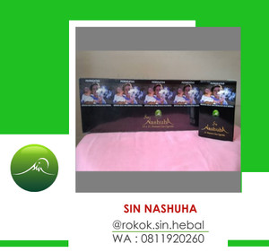 SIN HERBAL NASHUHA PER SLOP