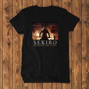 Sekiro Shadow Die Twice PS4 Xbox PC Kaos SEK-02
