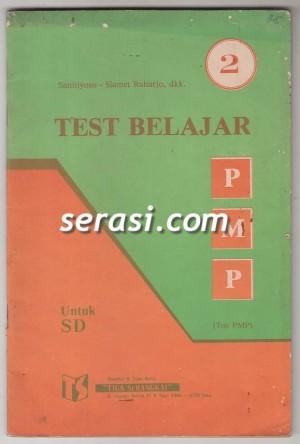 SANITIYOSO - TEST BELAJAR PMP UNTUK SD KELAS 2