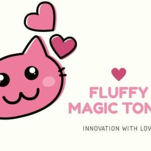 Fluffy Tonic Anti Kutu Kucing Aman