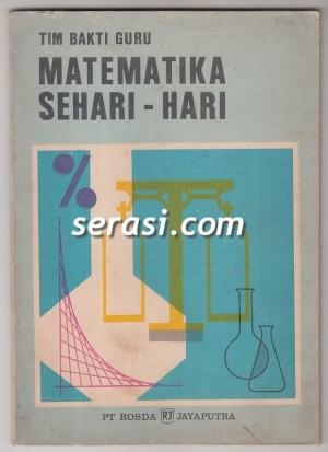 TIM BAKTI GURU - MATEMATIKA SEHARI-HARI
