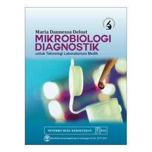 EGC Mikrobiologi Diagnostik untuk Teknologi Laboratorium Medik