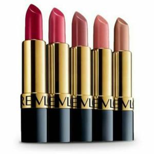 Lipstik Revlon ORIGINAL
