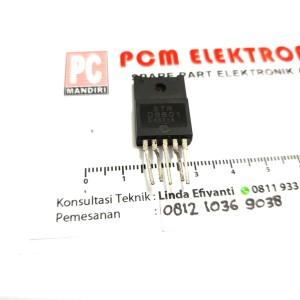 STR-D6802 Japan-IC