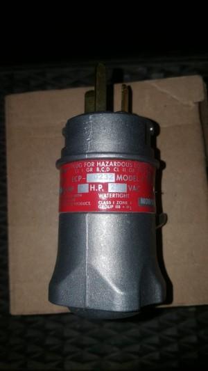 PLUG ECP-20232 APPLETON
