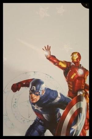 Unduh 9000 Wallpaper Avengers Ukuran Besar  Terbaik