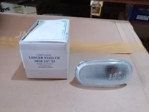 Side Lamp Lancer Evo 3 Lampu Sayap Lancer CB Evo DEPO