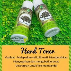 Batrisyia Hard Toner/ Toner Jerawat & Flek Wajah