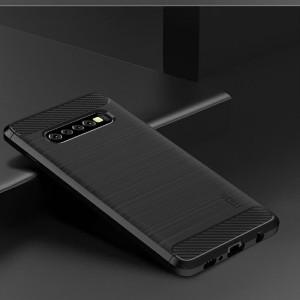 Samsung Galaxy S10 Lite/S10e Spigen Neo Hybrid Case Aksesoris Cover