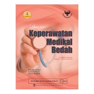 EGC Buku Ajar Keperawatan Medikal Bedah Vol. 4 Edisi 5