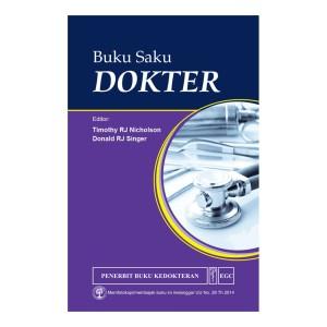 EGC Buku Saku Dokter