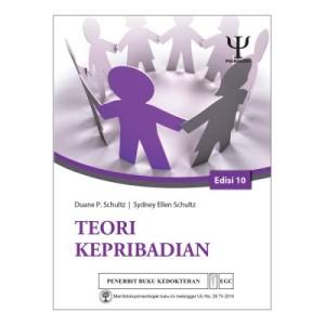EGC Teori Kepribadian Edisi 10