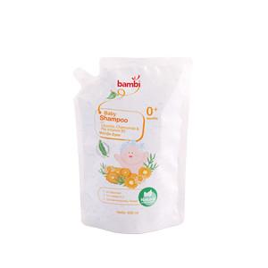 Bambi Baby Shampoo (Refill) 450ml