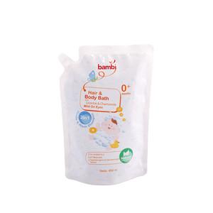 Bambi Hair & Body Bath (Refill) 450ml