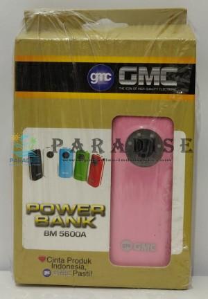 POWER BANK GMC BM-5600A