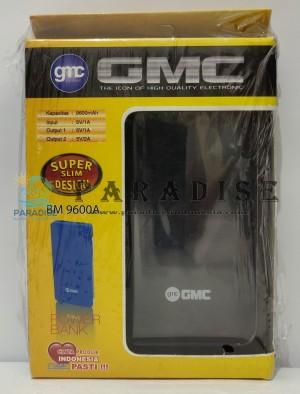 POWER BANK GMC BM-9600A