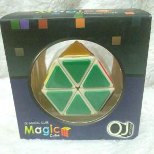 Mainan Rubik QJ Magic Cube