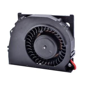 1pcs Delta BFB0412HA fan 40X50X10mm 12V 0.24A