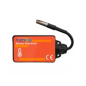 RF Wireless Temperature Sensor