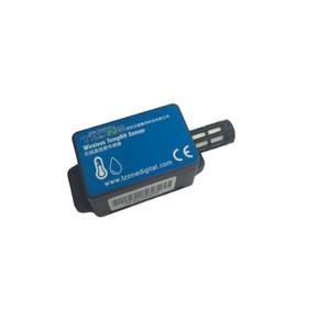 RF Wireless Temperature and RH Sensor