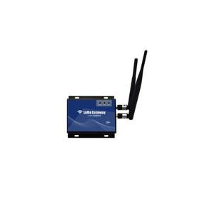 LoRa Gateway WiFi LAN Version