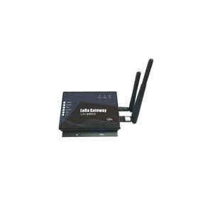 LoRa Gateway GPRS Modbus Version