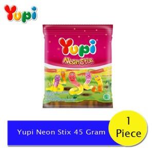 Yupi Neon Stix 45 gr