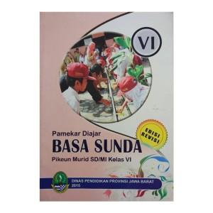 Kunci Jawaban Buku Bahasa Sunda Kelas 6 Halaman 20 Guru Paud