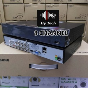 DVR SAMSUNG HRD-E830L 8 CHANNEL