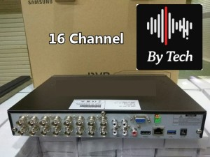 DVR SAMSUNG HRD-E1630L 16 CHANNEL