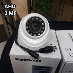 CCTV Panasonic CV-CFN203L 2MP