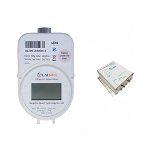Ultrasonic AMR Water Meter