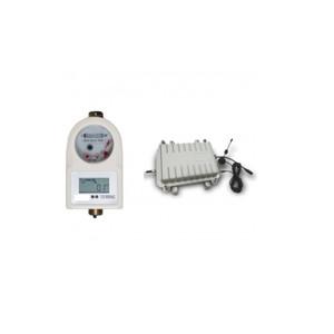 Smart Water Meter LoRa Version