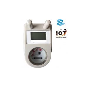 Smart Water Meter NB-IoT Version