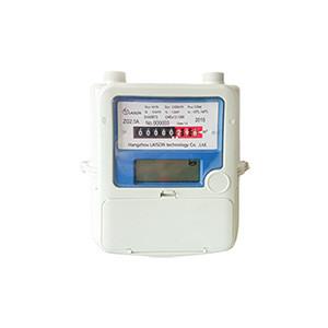 Gas Meter NB-IoT Version