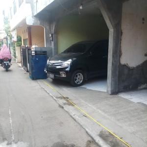 Project Kayu Ringin Bekasi