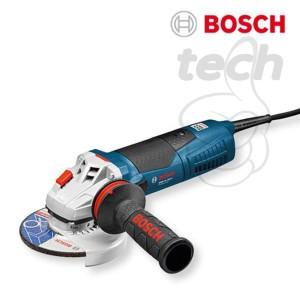 "Mesin Gerinda Tangan 5"" Bosch GWS 15-125 CI / GWS15-125CI"