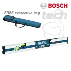 Waterpass Inclinometer Pengukur Kemiringan Digital Bosch GIM 60 GIM60