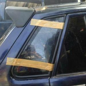 Jual Karet Lis Kaca Mati Belakang Suzuki Forsa Kab Wonosobo Bnix Shop Tokopedia