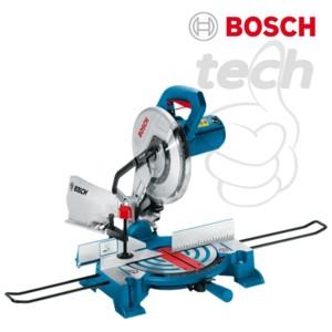 """Mesin Gergaji Potong Aluminium 10"""" Miter Saw Bosch GCM 10 MX / GCM10MX"""