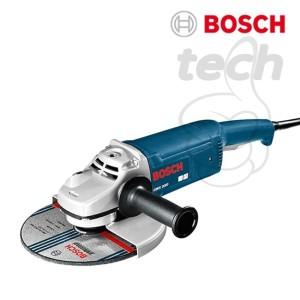 "Mesin Gerinda Tangan / Angle Grinder 7"" Bosch GWS 2000-180 / GWS 2000"