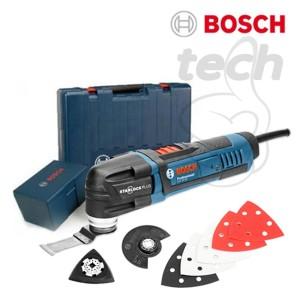 Mesin Multi Cutter Oskilasi / Oscillating Bosch GOP 30-28 Professional