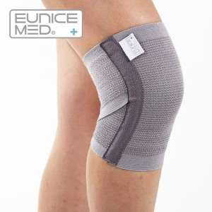 EUNICEMED KNEE SUPPORT W/ SPIRAL STAYS 1609 AERGO ALKESMEDAN